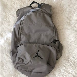 Micheal Jordon Backpack